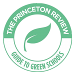 Princeton Green School Logo