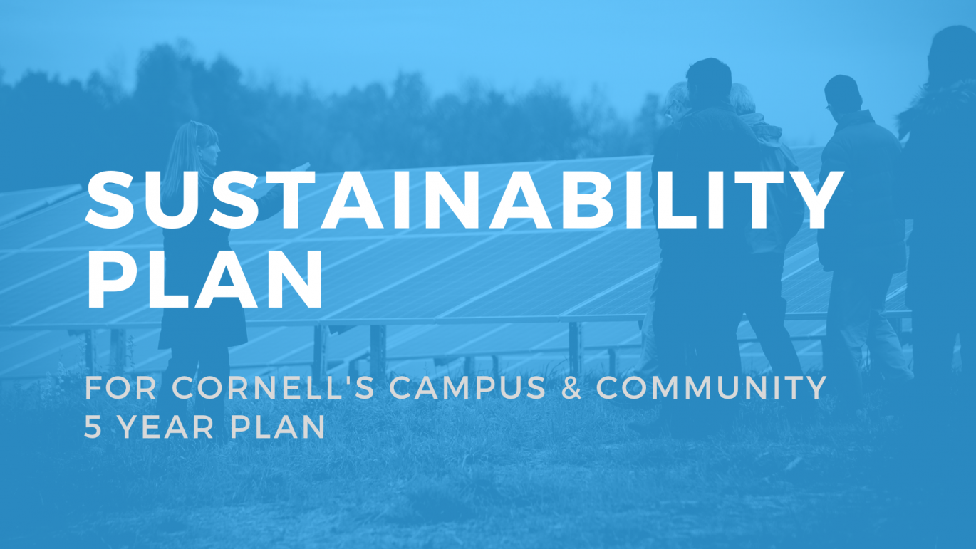 Link to page about the Sustainability Plan