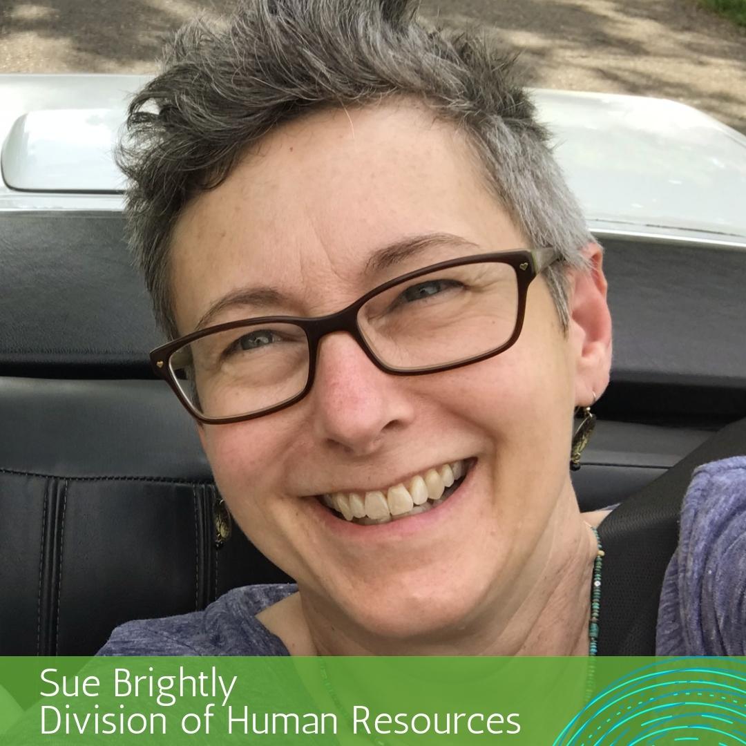Human Resources Benefits Specialist Salary Analyst Job Staff Sustainability Champion Sue Brightly
